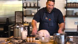 Tips From The Pros How To Brine A Turkey Traeger Grills
