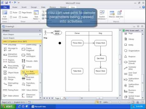 visio uml sequence diagram visio image wiring diagram how to create sequence diagram in microsoft visio 2010 diagram on visio uml sequence diagram