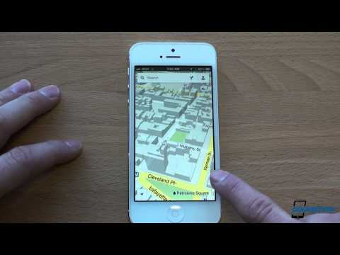 Google Maps for iPhone Tips and Tricks | Pocketnow