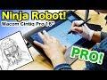 "Japanese Pro Animator tries Wacom Cintiq Pro 16"""