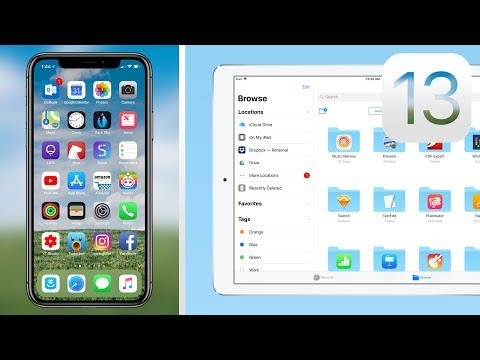 7 New Features Coming In iOS 13!