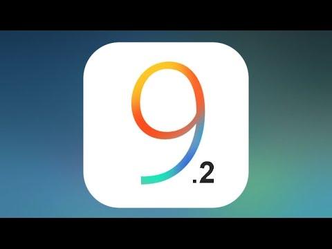 iOS 9.2 iPhone 4S (performance)