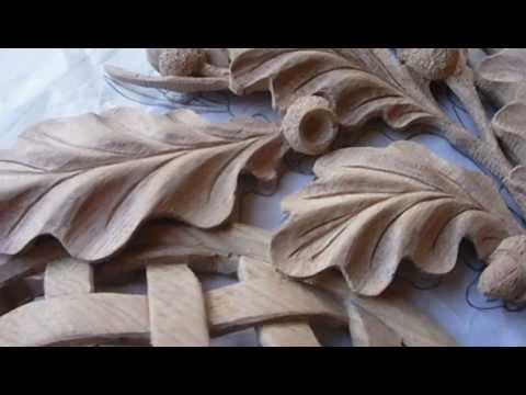 Custom Carvings