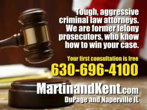Choose the Best DuPage DUI Attorney for you!