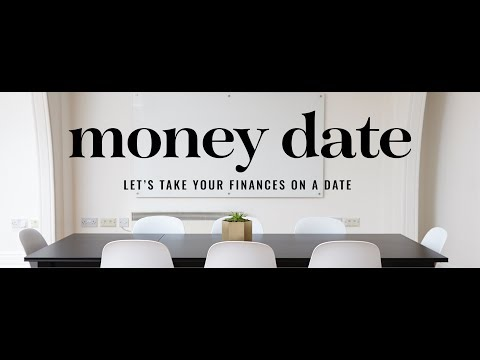 Spring Clean Your Finances   Money Date 3 28 18