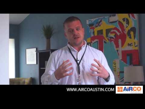 Airco Mechanical: minor home upgrades for big utility savings
