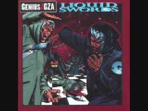 The GZA/Genius - Killah Hills