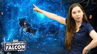 Star Wars Galactic House Hunters - Millennial Falcon