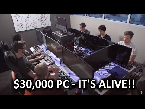 7 Gamers 1 CPU is back! But does it ACTUALLY work!?