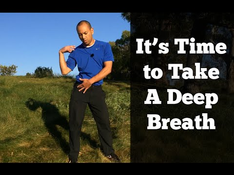 Deep Breathing Exercises for Stress