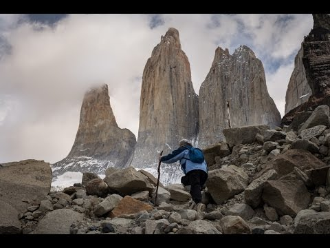 EcoCamp Patagonia - Hiking in the World's End (Torres del Paine, Chile)