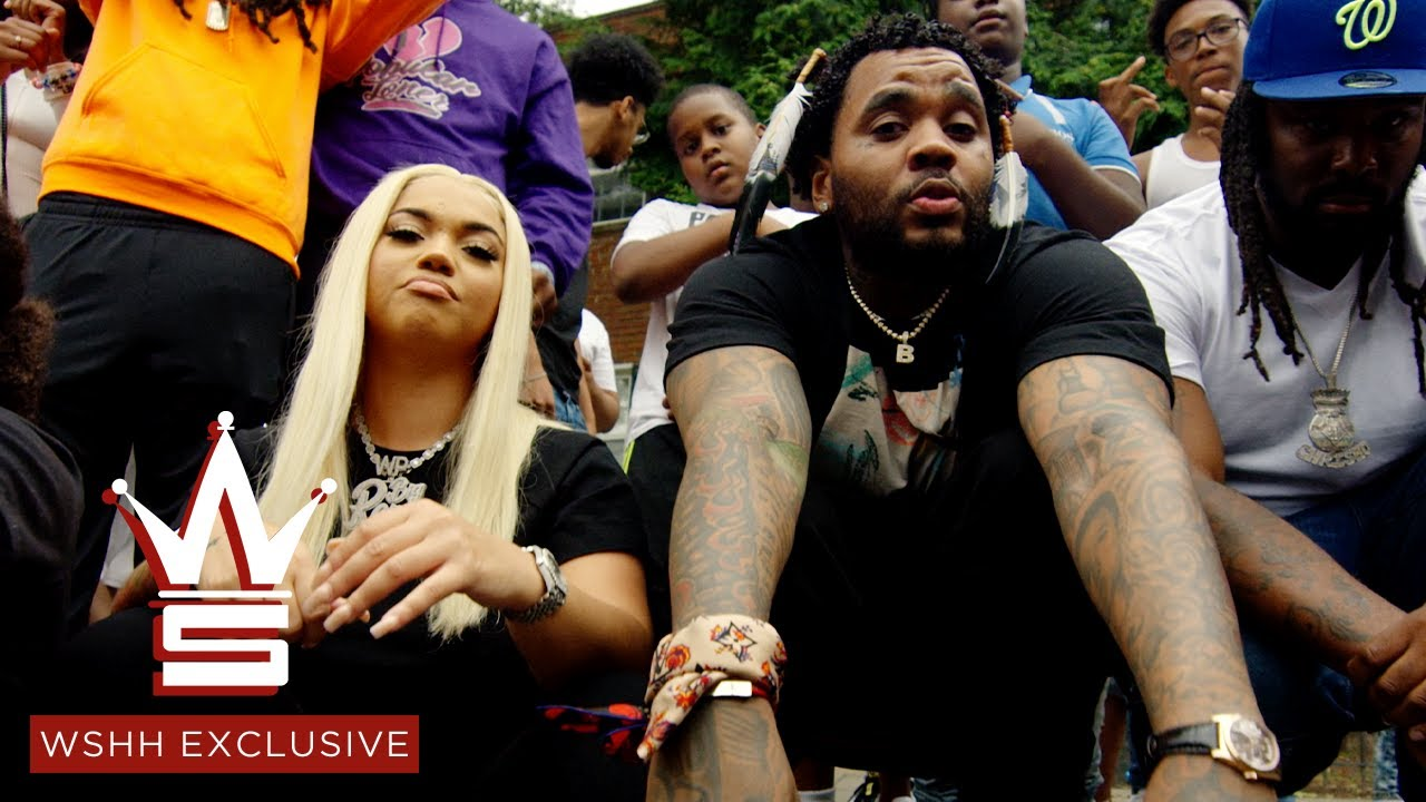 Kevin Gates x Renni Rucci - At (Official Music Video)