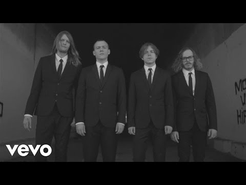 Cage The Elephant - Cigarette Daydreams
