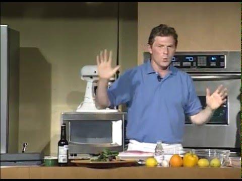 How to Buy Fish Like Bobby Flay | Food & Wine