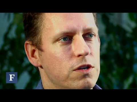 Peter Thiel's and Reid Hoffman's Biggest Misses