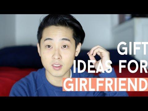 Gift Ideas For Girlfriend (Girls)