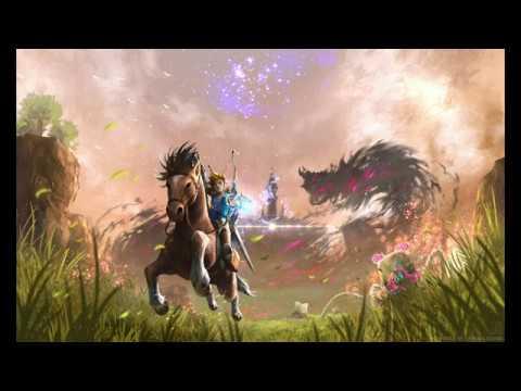 Epic and Motivational Legend of Zelda Music (part 3/3!)