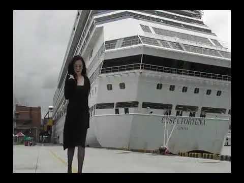 Dato Reiss Tiara's luxurious trip from Taiwan to Okinawa