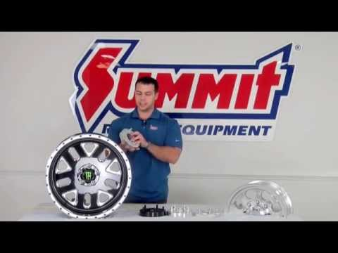 Selecting the Right Wheel Adapters