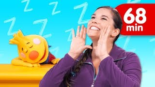 Are You Sleeping, Brother John? | + More Kids Songs | Super Simple Songs