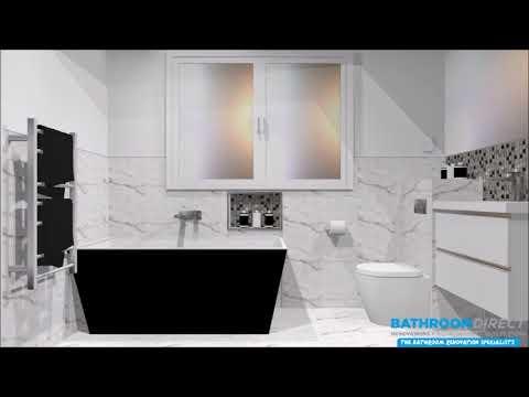Bathroom Renovations June & July 2016 Bathroom Direct NZ