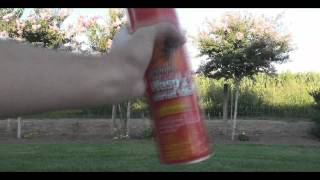 Download Wasp Exterminator 2009 - Funny!!! Video