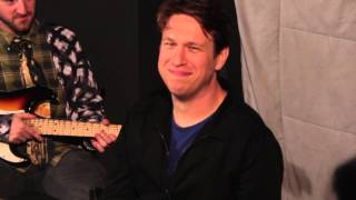 The Up-and-Comer: Pete Holmes (Extended)