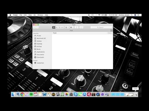 How To Empty Trash On A Mac
