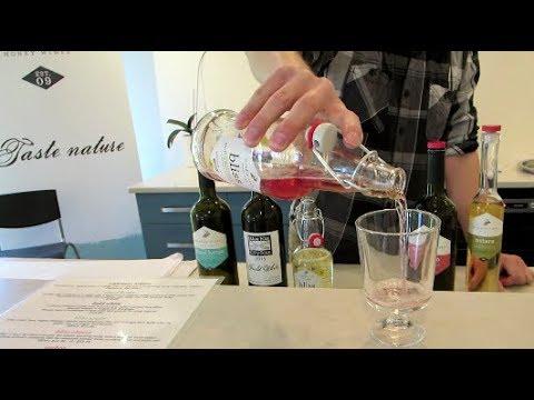 Okanagan Wineries: Meadow Vista Honey Wines