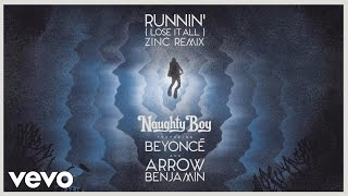 Naughty Boy - Runnin