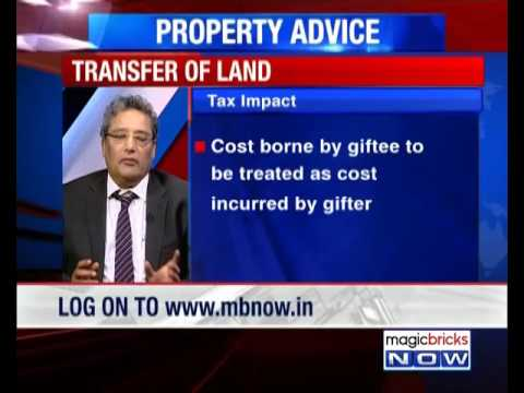 FAQ: How to transfer property title? – Property Hotline