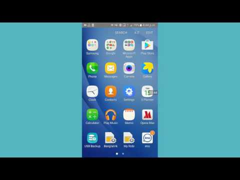 HOW TO SETUP SIM CARD PIN LOCK SAMSUNG SMART PHONE (REMOVE SIM CARD PIN LOCK)