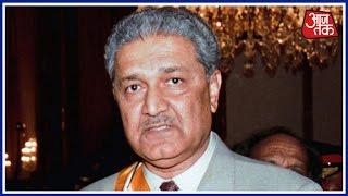 Nuclear Pak Can Target Delhi In 5 Mins, Says A Q Khan