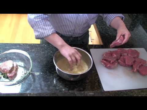 How to Make the World's Best Filet Mignon