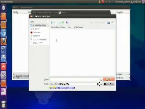Audio Dateien umwandeln auf Linux Ubuntu mit soudkonverter German|Deutsch