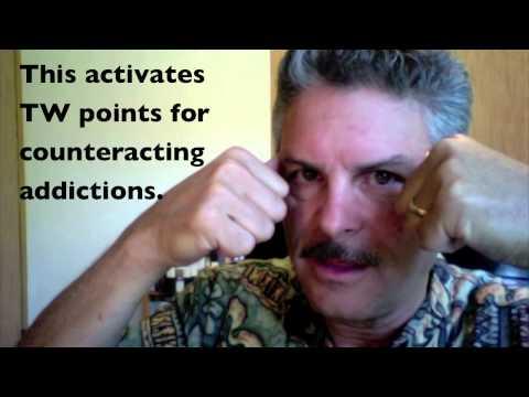 Addictions & Bad Habits using Acupressure Points