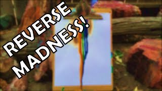 Awesome Reverse Video!