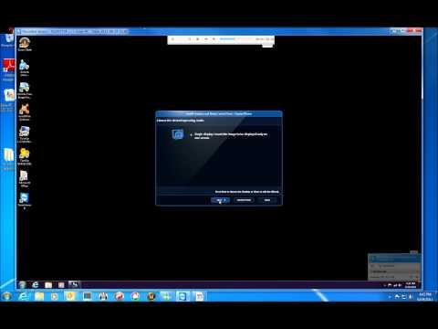 Aspect Ratio on Intel HD Graphics