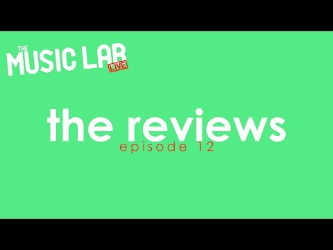 the reviews | Episode 12 (Live - ReUpload)