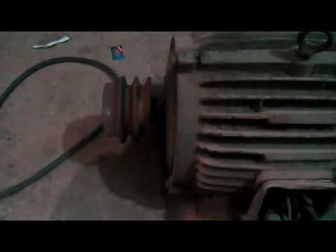 Three  3 phase motor speed control  inverter