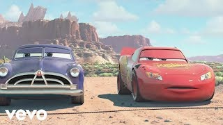 Cars - Race To The Moon (2017) - Music Video - Vevo Movie Clip
