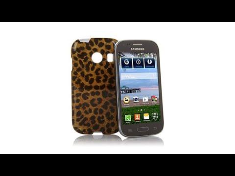 Samsung Galaxy Stardust w/1200 Minutes, Texts   Data  Tr...