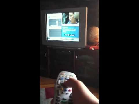 Time Warner favorite channel menu setup