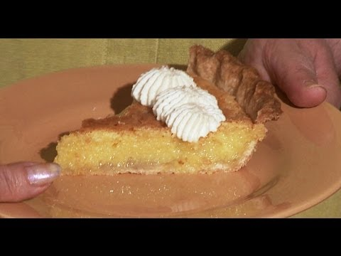 How To Tell If A Custard Pie Is Done