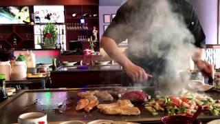 Shogun Hibachi - Best Japanese Hibachi Chef (Folsom, CA) HD