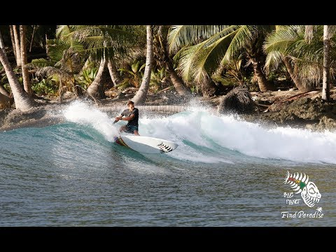 SUP dreams-  Fly away to the Mentawai's with Blue Planet