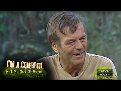Tony Blackburn Is Crowned King Of The Jungle | I'm A Celebrity...Get Me Out Of Here!