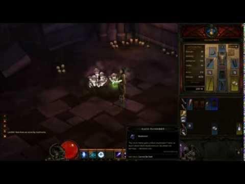 Diablo 3 Item Collection Guide - Black Mushroom