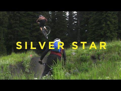 Silver Star Shralp Squad