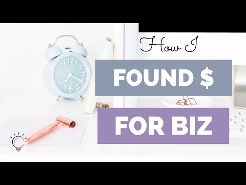 How to Find Money for Your Business | Bootstrapping for Solopreneurs